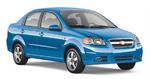 запчасти для Chevrolet Aveo седан II